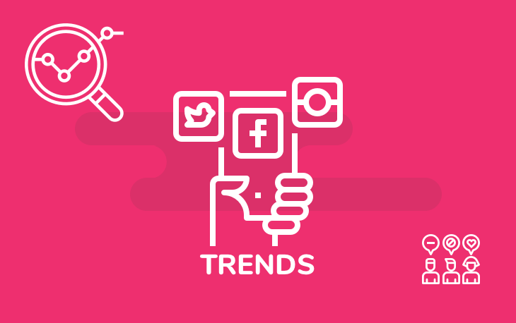 Instagram Marketing Trends